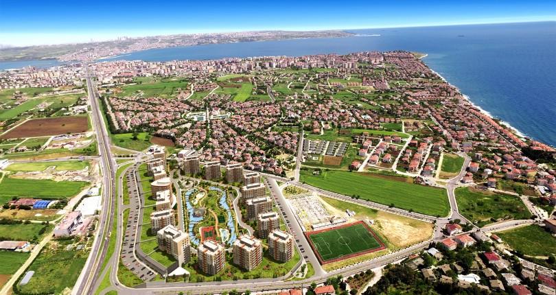 بهجة شهير جنّة اسطنبول الاوروبية