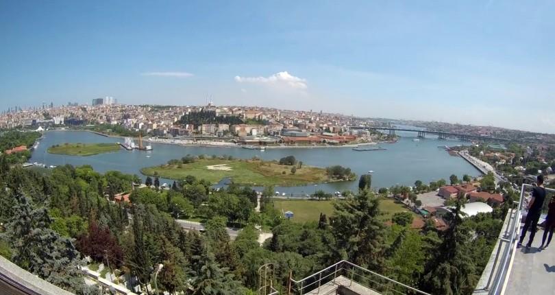 منطقة أيوب منبع التاريخ وروعة الطبيعة في قلب اسطنبول