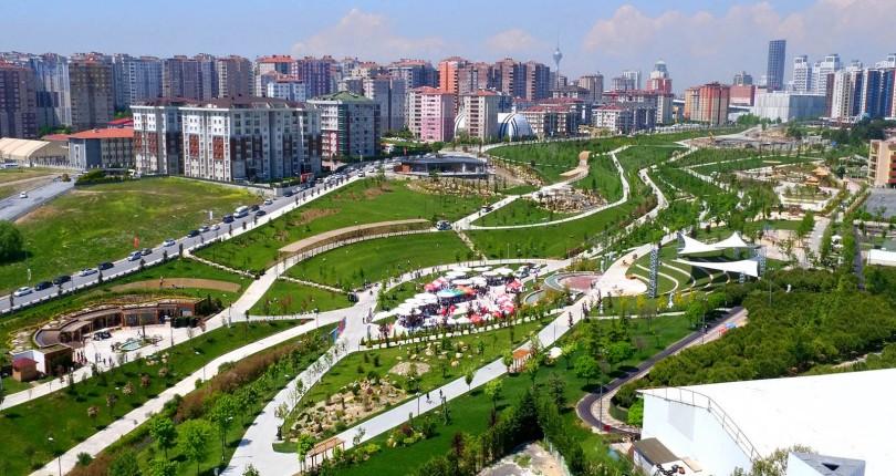 باشاك شهير… اسطنبول الجديدة