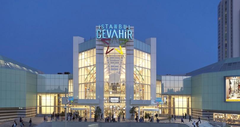 أهم مراكز التسوق في إسطنبول … جواهر مول