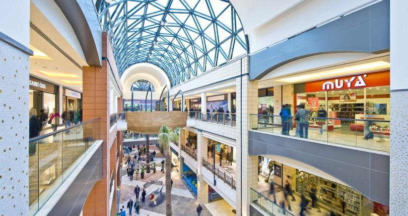أهم مراكز التسوق في إسطنبول … فورم اسطنبول