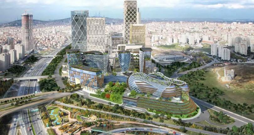 باسن اكسبريس … أفضل المناطق الاستثمارية في اسطنبول