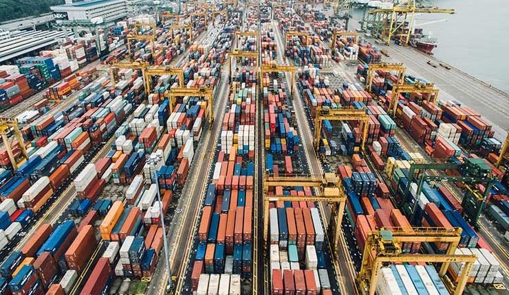 بـ 15 مليون و958 مليون دولار الجمهورية التركية تحقق رقماً قياسياً في الصادرات خلال شهر تموز/يوليو