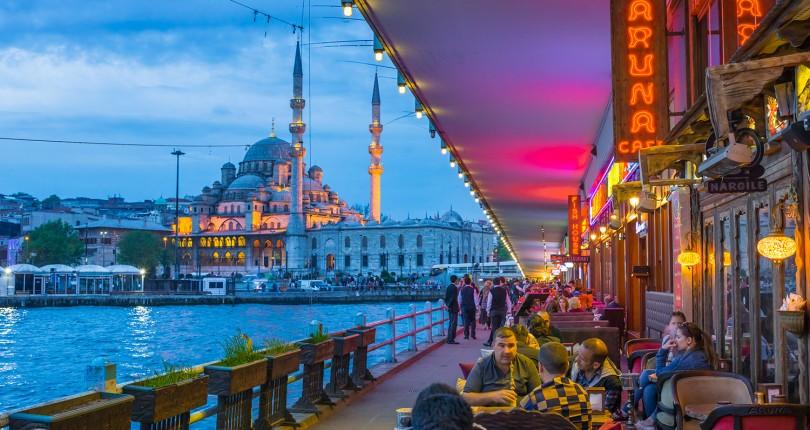 أردوغان: عدد السياح يقفز لـ 50 مليون والتضخم يتراجع