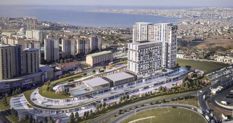 مبيعات العقارات التركية للأجانب تشهد الذروة خلال الشهر الماضي