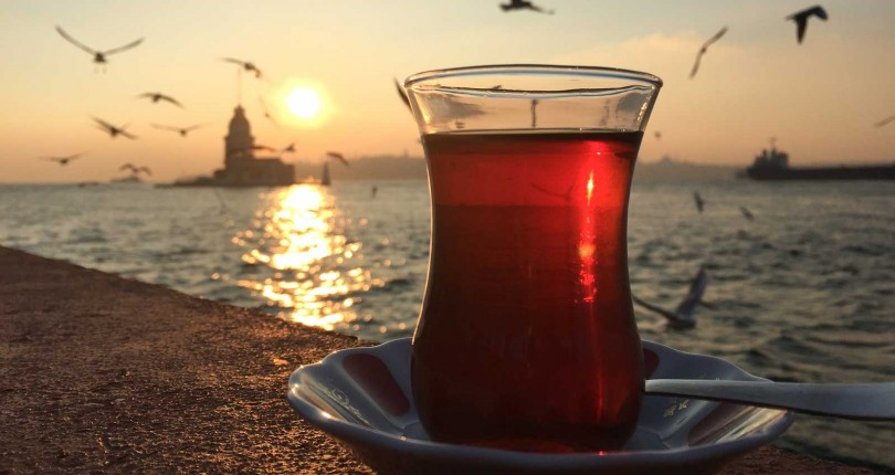 بعائدات تجاوزت 15 مليون دولارفي 2019  تركيا تصدر الشاي إلى 110 بلدًا
