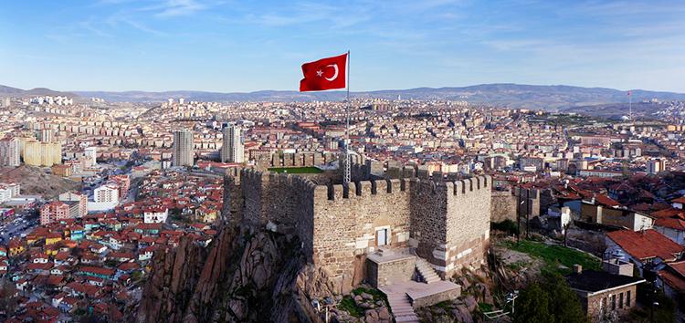 """""""المركزي التركي"""": اقتصادنا سيتجاوز أزمة كورونا بأقل خسائر"""